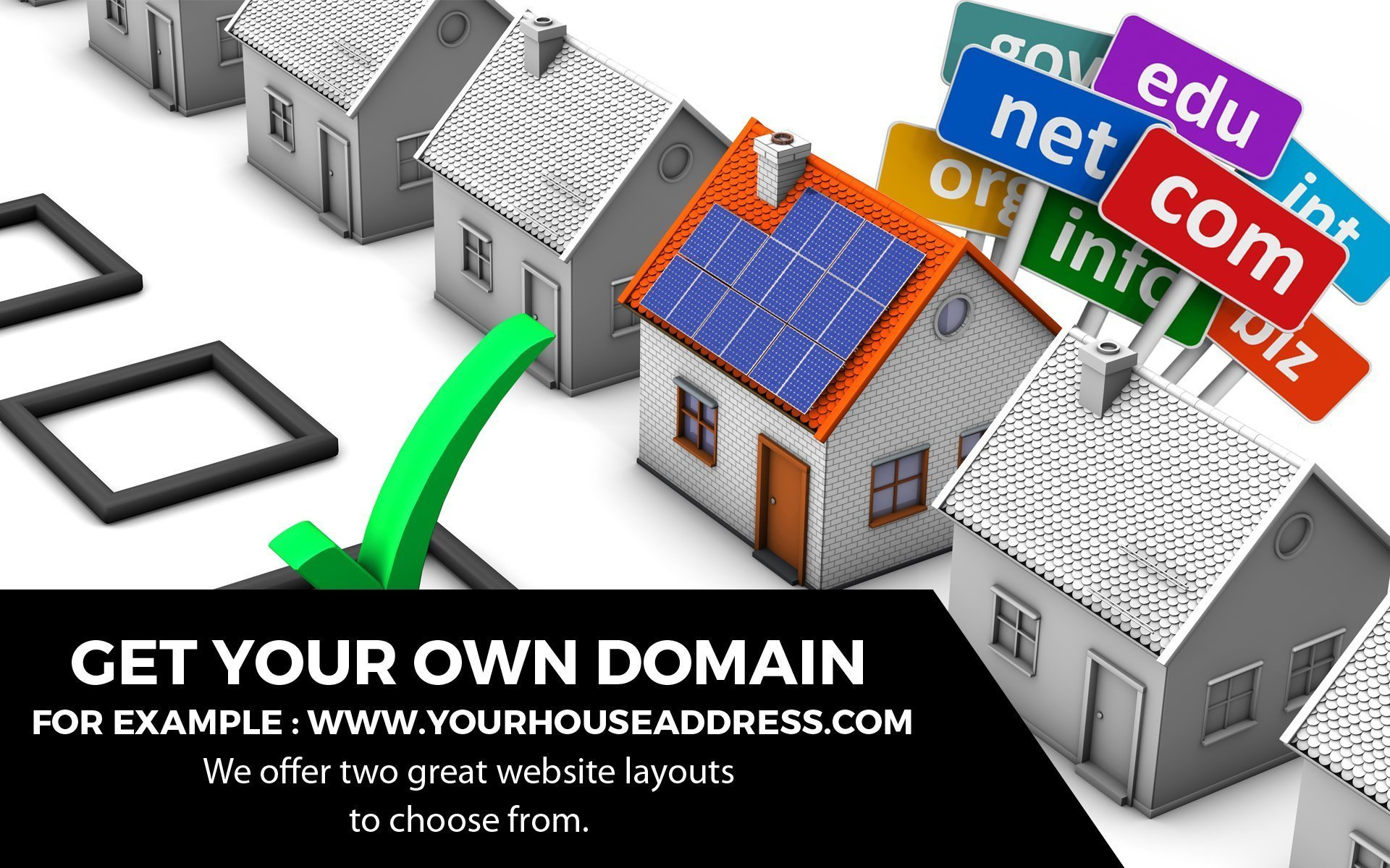 Get Me Listed Get Your Very Own Custom Property Site